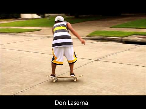 Don Laserna