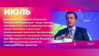 Рунет 2017: Итоги года, ТОП 19 событий