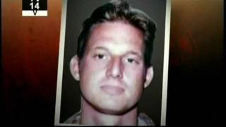 FBI Ten Most Wanted Fugitive - Special Agent Dan Clegg
