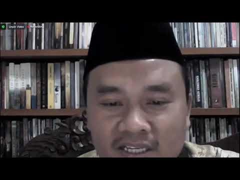 Dialog Inspiratif #21 | Islam dalam Pandemi dan Ketahanan Relasi Sosial