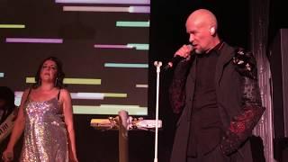05 13 18   The Human League   Fascination & Don't You Want Me   Regency Ballroom, San Francisco, CA