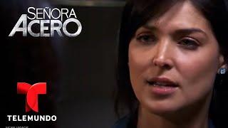 Señora Acero  |  Recap 10102014  | Telemundo English