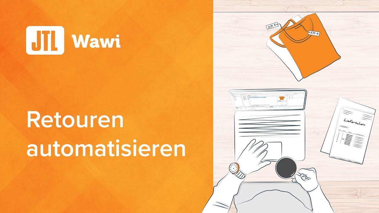 13d3dff8bec Release JTL-Wawi 1.1 - Fokus: Retouren, Packtisch+ & neuer Look