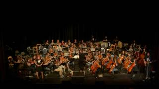 Hooked On A Feeling   2016 Seattle Rock Orchestra Summer Intensive (Seattle)