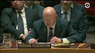 В «битве резолюций» по Сирии в Совбезе ООН проиграли все
