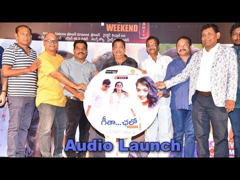 geetha-chalo-movie-audio-launch-event