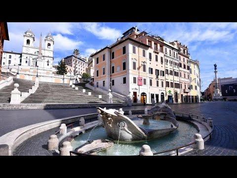 COVID-19: Δραματικές ώρες στην Ιταλία