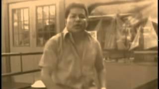 En la distancia - Segundo Rosero  (Video)