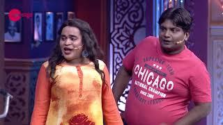 Comedy Khiladigalu | S2 | Kannada Comedy Show 2018 | Epi 10 | Jan 28 '18 | Best Scene | #ZeeKannada