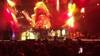 Aerosmith - Stop Messin' Around (Fleetwood Mac cover) (Live) Blcak Sea Arena Full HD 60FPS