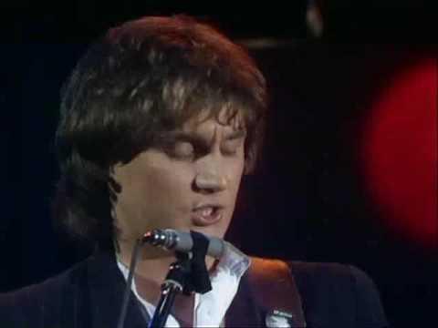 Stefan Waggershausen & Band - Sie ist wieder da 1979