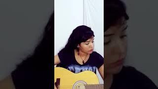Vem Força Da Ayahuasca (cover Sâmara Câmara)