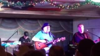 Jaded Lover Jerry Jeff Walker 12-10-2016