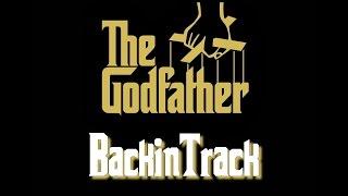 The GodFather BackingTrack İbrahim Birdal Versione