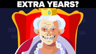 How Do Royals Live So Long