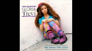 Me Siento Tan Sola   Gloria Trevi Disco Completo 1992