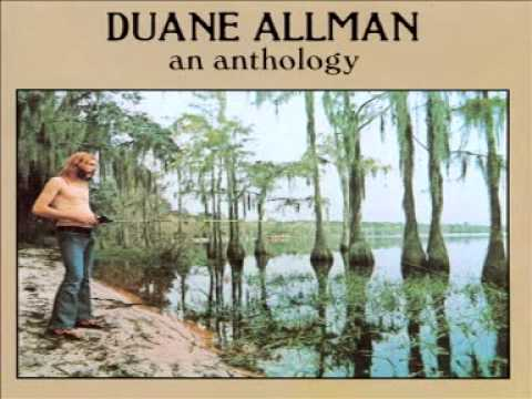 Duane Allman (feat. Aretha Franklin) - The Weight