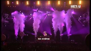 DJ Antoine   Ma Cherie [LIVE]