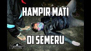 Pendakian MAHAMERU 3676mdpl (08-11 juni 2016) HD