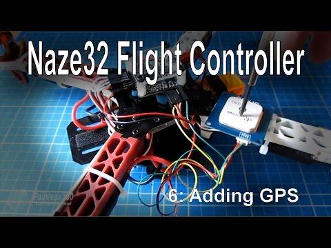 68-naze32-flight-controller--adding-gps-ne06-neo06-module
