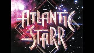 "Video thumbnail of ""ATLANTIC STARR   SEND FOR ME"""