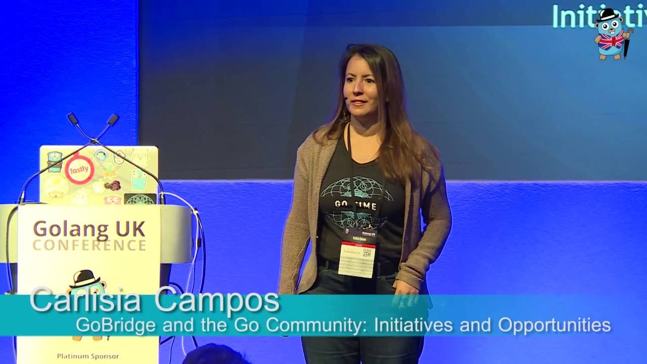 GoBridge and the Go Community: Initiatives and Opportunities