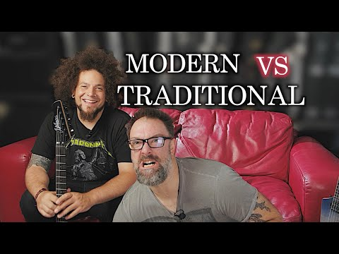 How much gain is too much gain? - ML3 V2 Modern vs Traditional