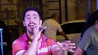 Romero Ferro Feat Duda Beat   Corpo Em Brasa