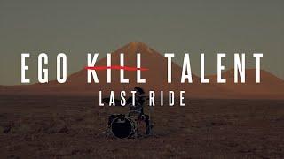 Ego Kill Talent grava videoclipe no deserto do Atacama