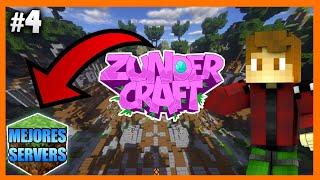 Miniatura del vídeo ZunderCraft