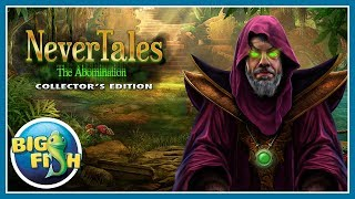 Nevertales: The Abomination Collector's Edition video