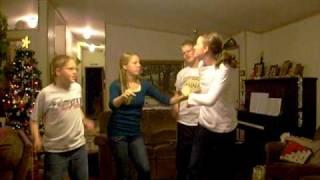 Snowman Music Video