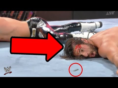 10 RECENT Moments That Embarrassed The WWE