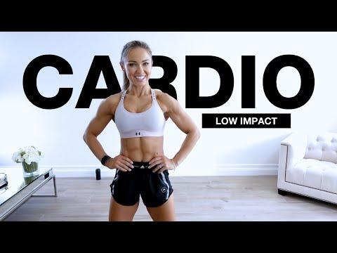 30 Minute Cardio