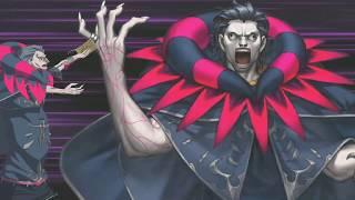 Gilles de Rais  - (Fate/Grand Order) - [FGO NA] Dantes Challenge Quest 3 - Gilles de Rais (1 & 2 star servants)