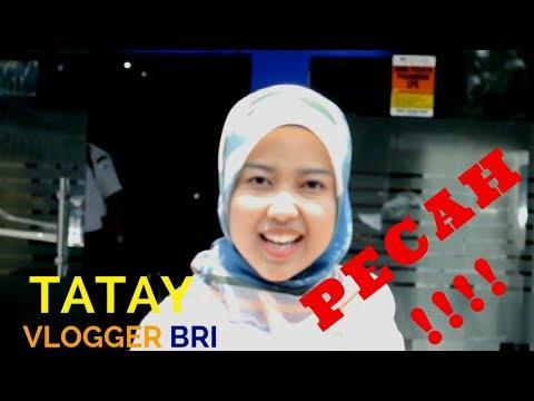 #BRIVideoCulture - Video Culture KC BRI  Bogor Pajajaran - PECAH (Peduli E Channel)