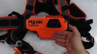 Recensione: Forbici Elettroniche Pellenc Prunion 250