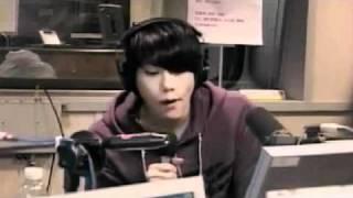 Park Hyo Shin     Live High  (Jason Mraz cover) /radio live