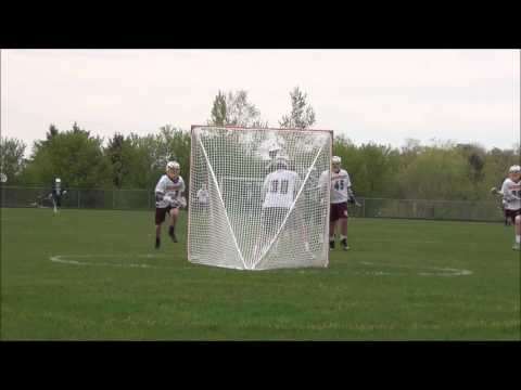 A GREAT North-South goal by MV JV!