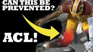 ACL Tear - Testing Your Knee BEFORE it Happens!