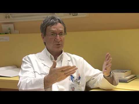 Po biopsijo prostate krvavitev