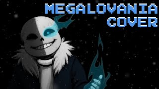 Megalovania Piano Cover (Sans Version)