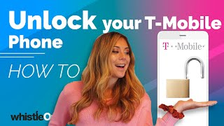 How to Unlock Your T-Mobile Phone
