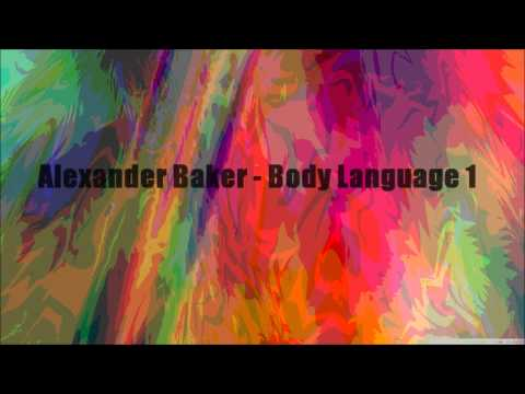 Body Language (Song) by Alexander Baker and Clair Marlo