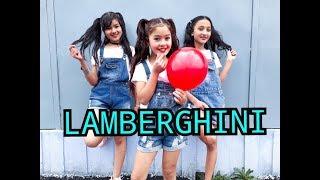 Lamberghini dance video  doorbeen  feat Ragini