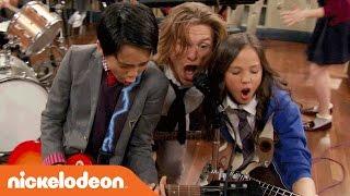 School of Rock | 'We're Not Gonna Take It' Official Music Video | Nick