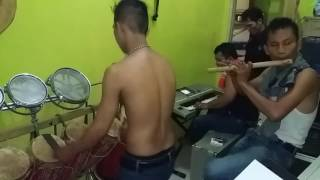 Gondang Batak Sibunga Jambu
