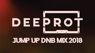BEST JUMP UP DNB MIX 2019