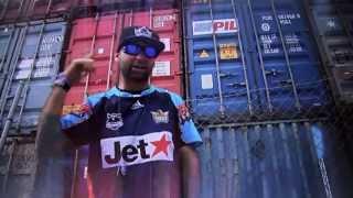 Roll with me (remix) - Grasp feat Genesiz, 4G & Rizen