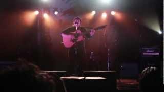 Juan Cirerol - Eres tan Cruel // (live) 212 rmx